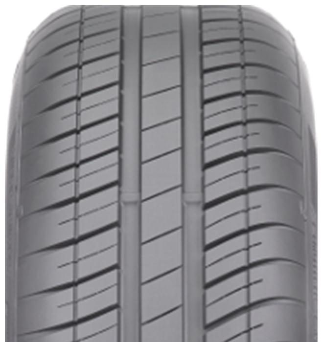 EFFICIENTGRIP COMPACT - Pneus été Tire - 155/65/R13/73T