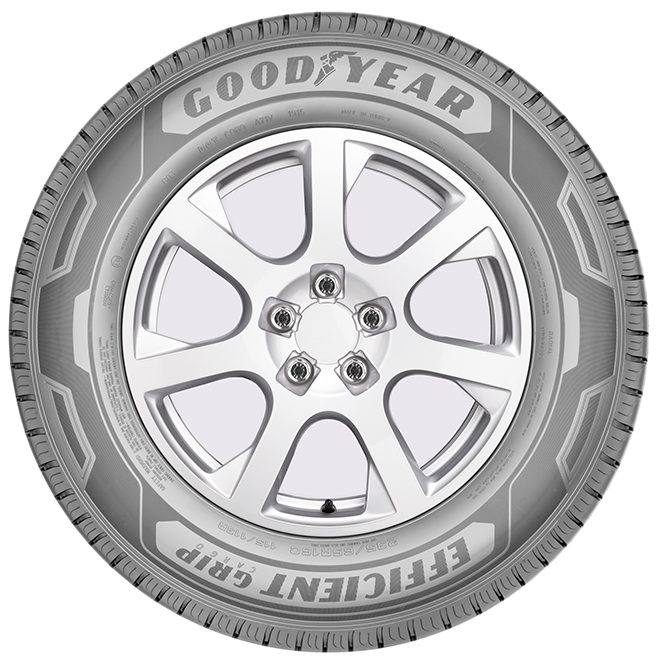 EFFICIENTGRIP CARGO - Pneus été Tire - 225/70/R15/112S
