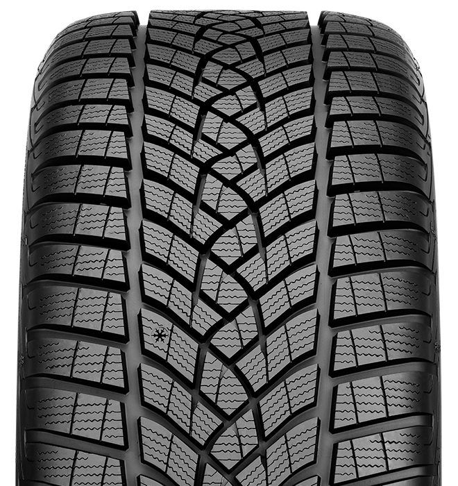 ULTRAGRIP PERFORMANCE + - Pneus hiver Tire - 215/45/R18/93V