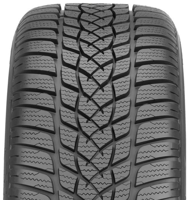 ULTRA GRIP PERFORMANCE 2 - Pneus hiver Tire - 205/60/R16/92H